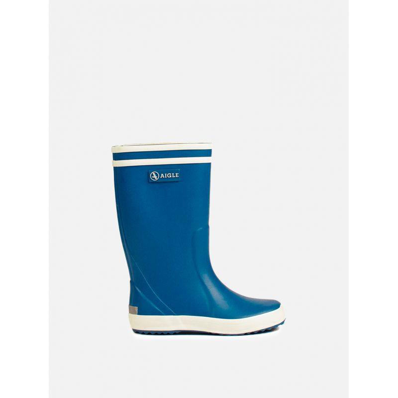 Aigle Lolly Pop - Wellington boots - Kids