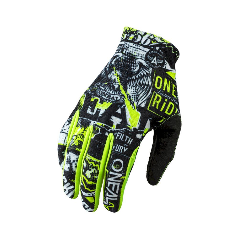 O'NEAL Matrix Attack - MTB gloves - Kids