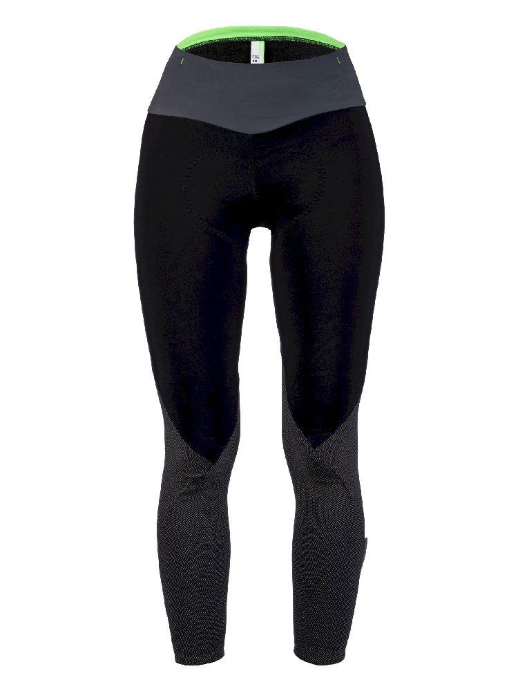 Q36.5 Winter Tights Lady - Cycling shorts - Women's