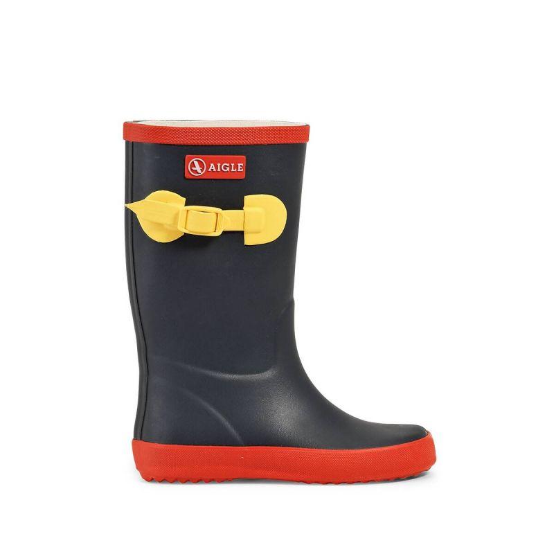Aigle Perdrix - Wellington boots - Kids