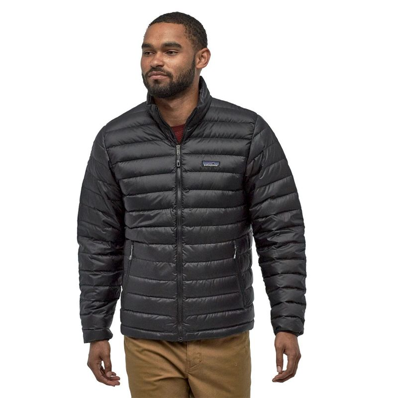Patagonia - Down Sweater - Insulated jacket - Men's