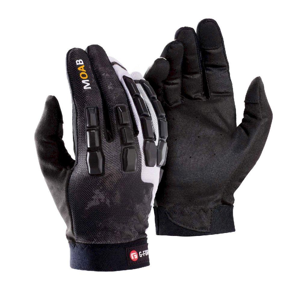 G-Form Moab Trail - MTB gloves - Men's