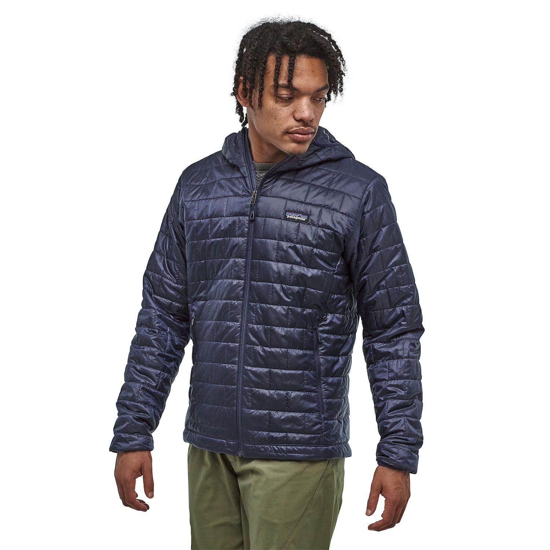 Patagonia - Nano Puff® Hoody - Insulated jacket - Men's