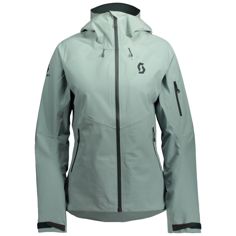 Scott Explorair 3L - Ski jacket - Women's