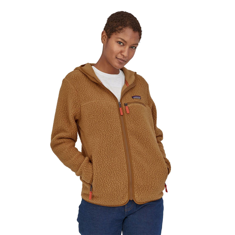 Patagonia Retro Pile Hoody - Fleece jacket Women's
