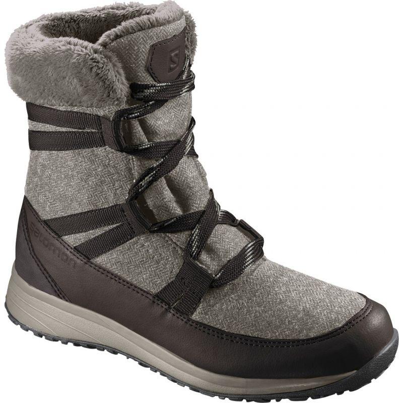 Salomon - Heika CS WP W - Walking Boots - Women's