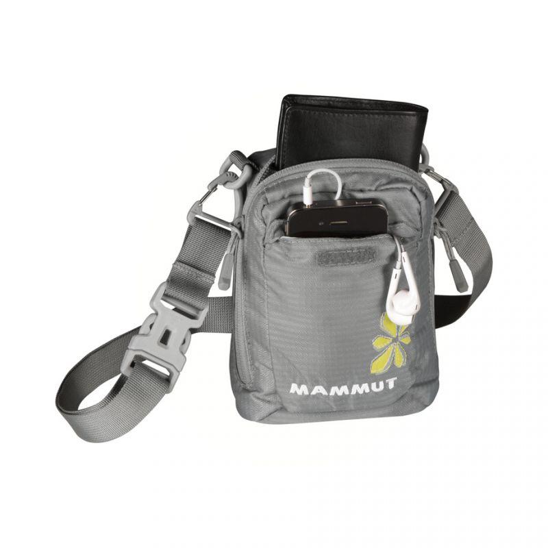 Mammut - Täsch Pouch 1 L - Shoulder bag