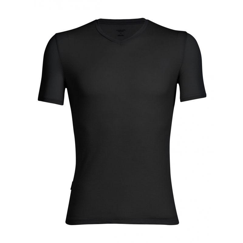 Icebreaker - Anatomica Short Sleeve Merino - T-Shirt - Men's