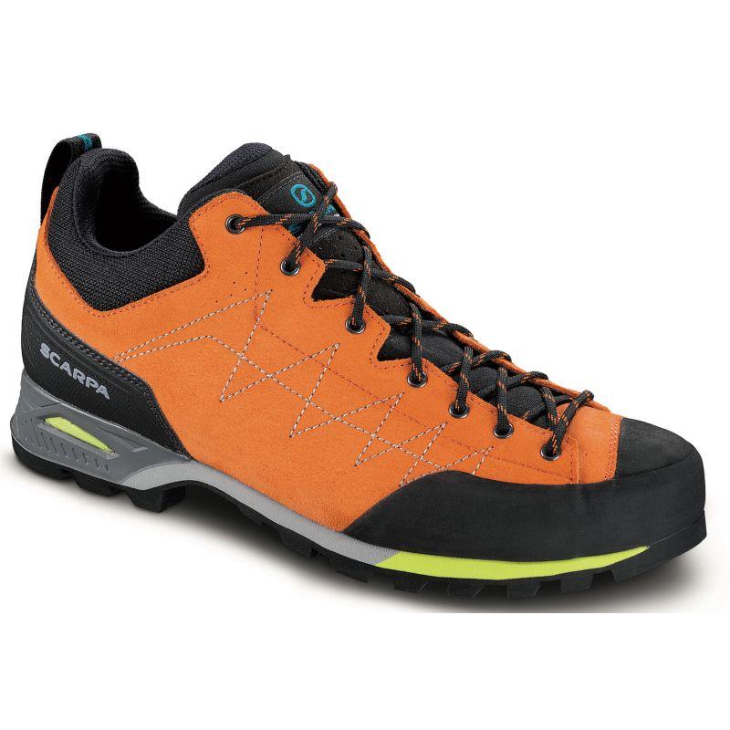 Scarpa - Zodiac - Approach shoes - Men's