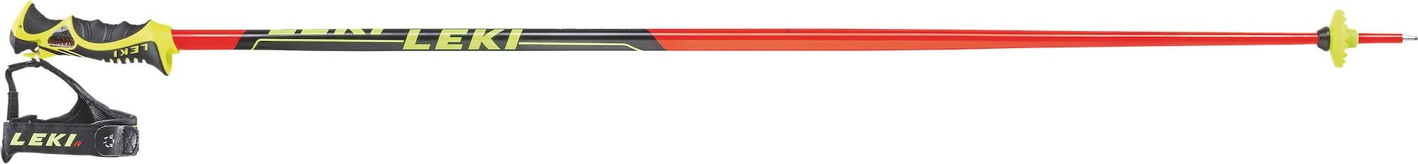 Leki - Worldcup Racing SL - Ski poles