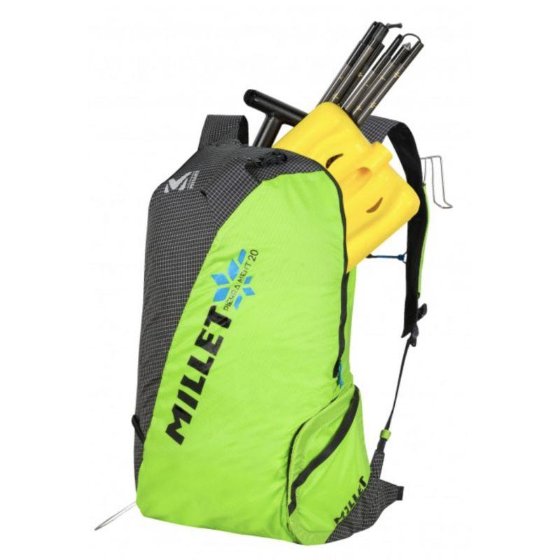 Millet - Pierra Ment 20 - Ski Touring backpack