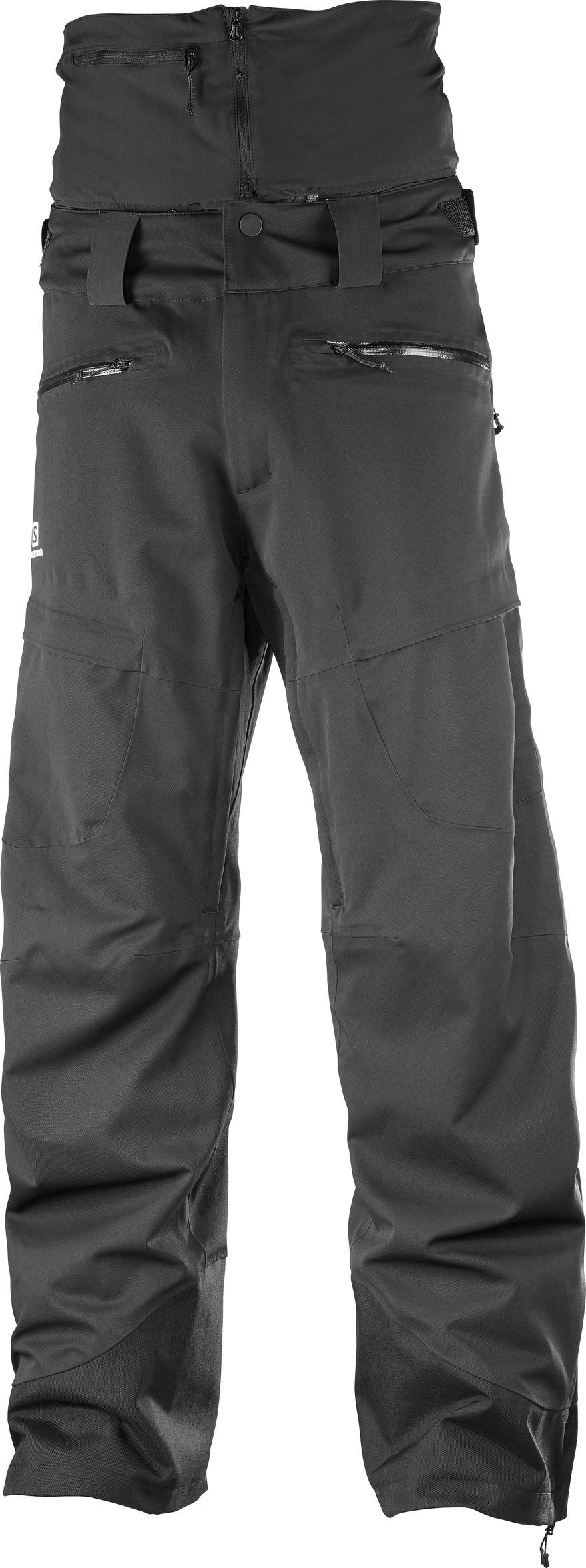 Salomon - Qst Guard Pant M - Ski trousers - Men's