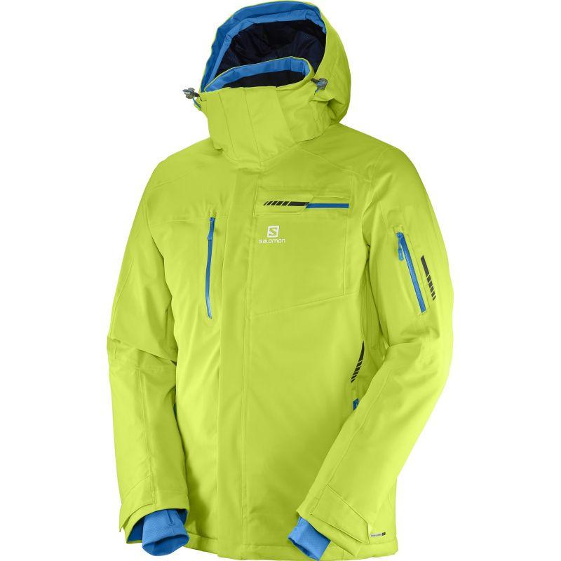 Salomon - Brilliant Jkt M - Ski jacket - Men's
