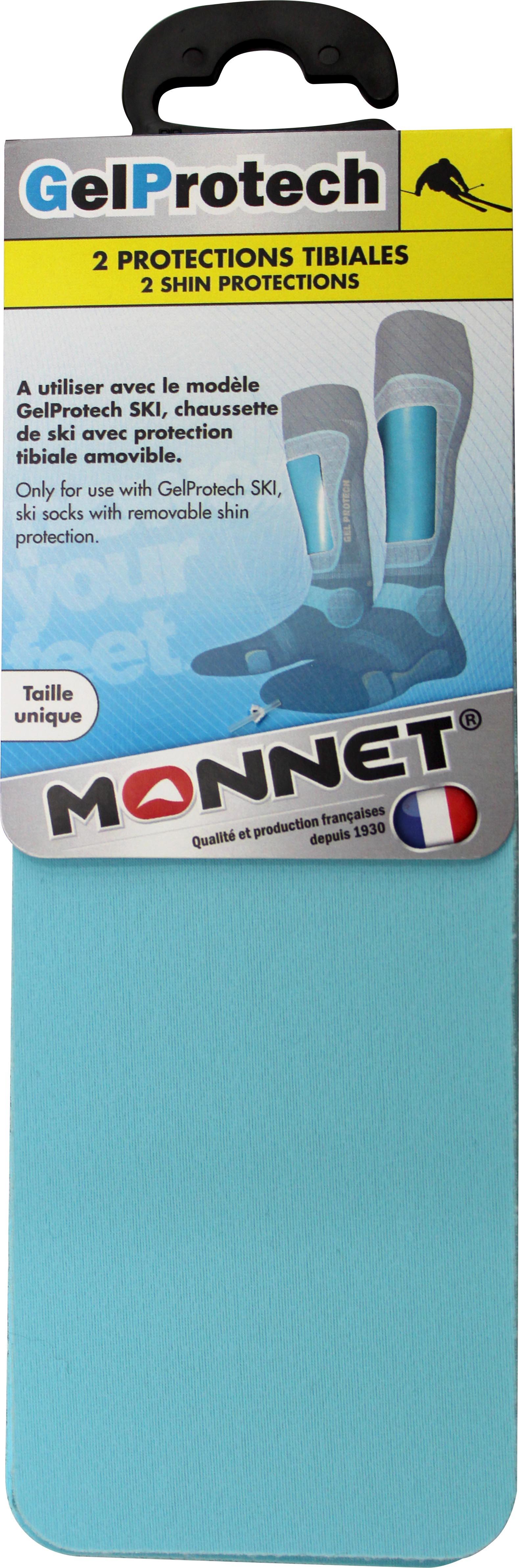 Monnet - Gel de protection tibia