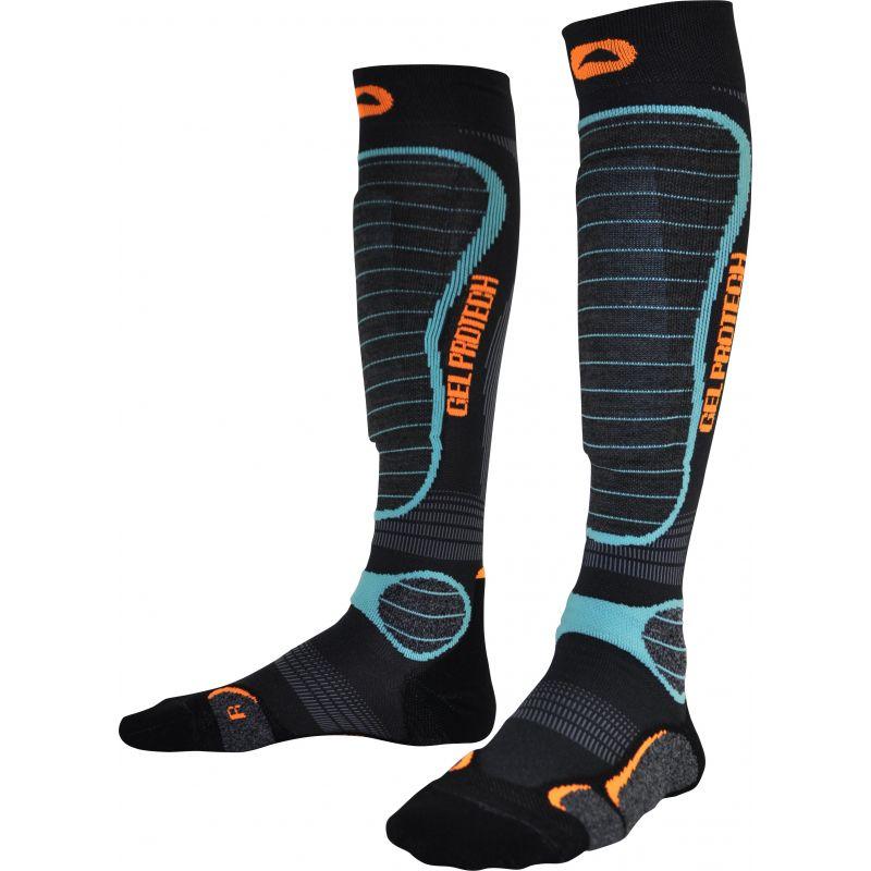 Monnet - GelProtech Ski without gel - Ski socks