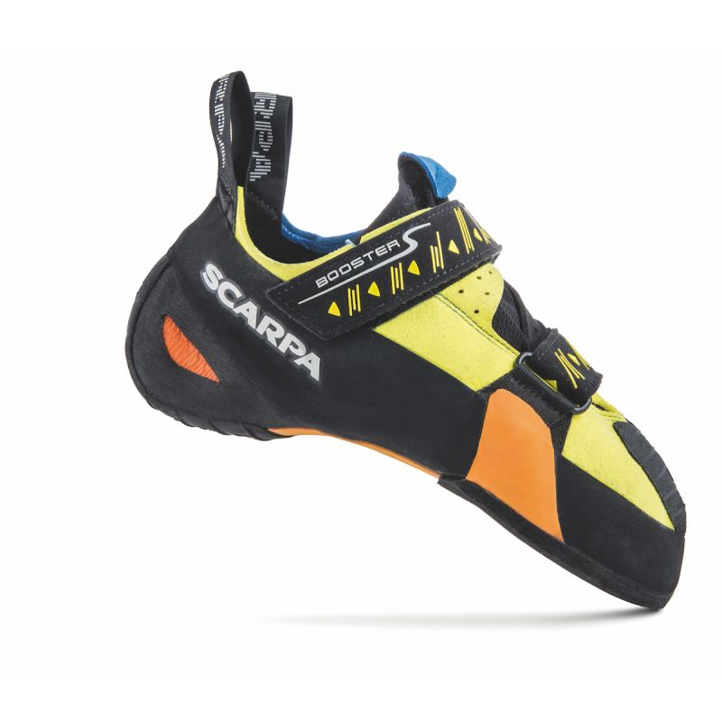 Scarpa - Booster S - Climbing shoes