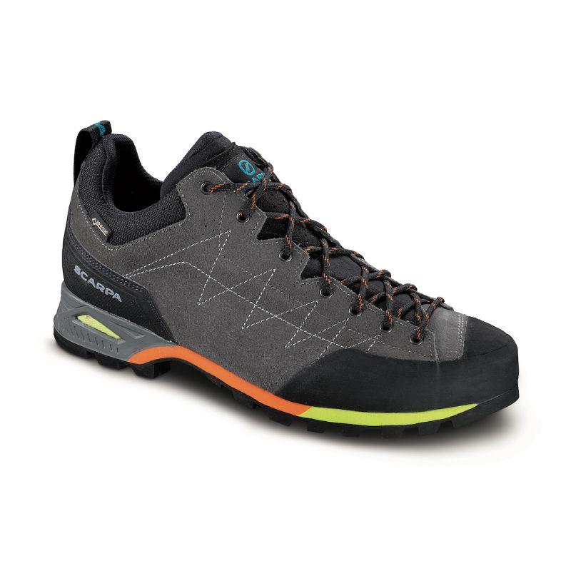 Scarpa - Zodiac GTX - Approach shoes - Men's