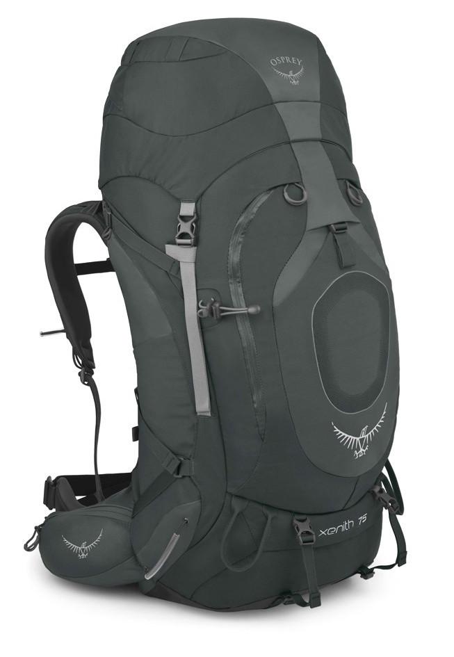 Osprey - Xenith 75 - Trekking backpack - Men's