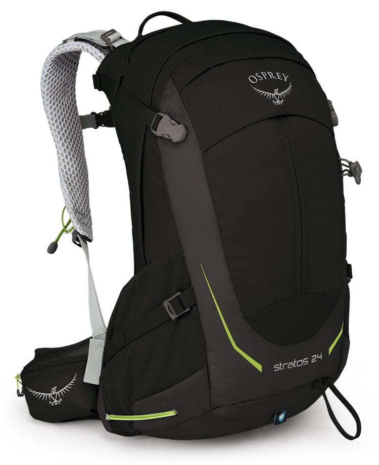 Osprey - Stratos 24 - Hiking backpack - Men's