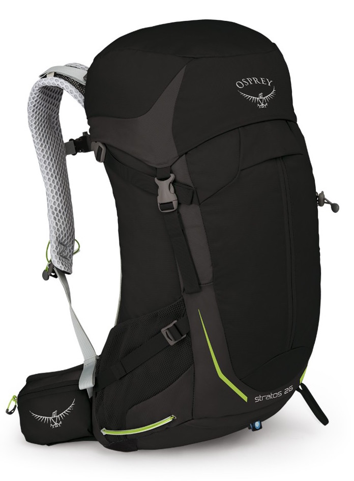 Osprey - Stratos 26 - Hiking backpack - Men's