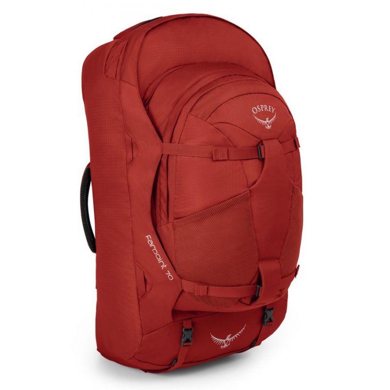 Osprey - Farpoint 70 - Luggage