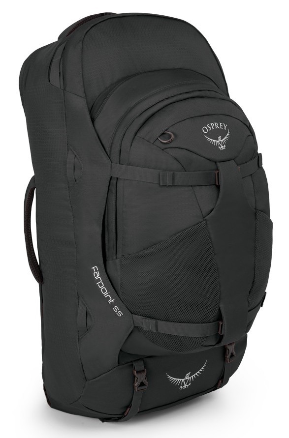 Osprey - Farpoint 55 - Luggage