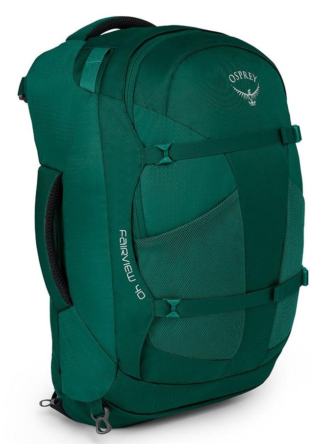 Osprey Fairview 40 - Luggage