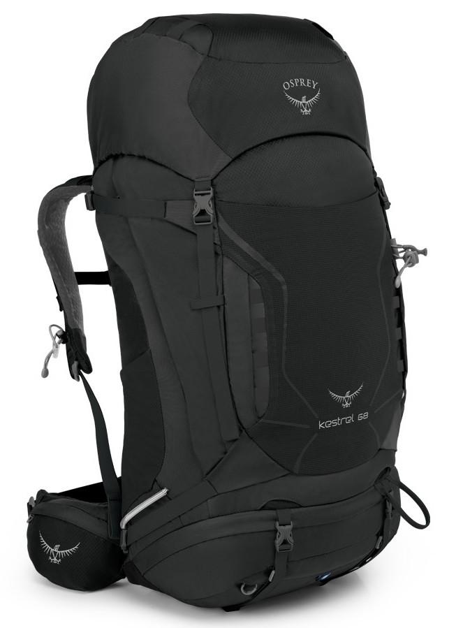 Osprey - Kestrel 68 - Trekking backpack - Men's
