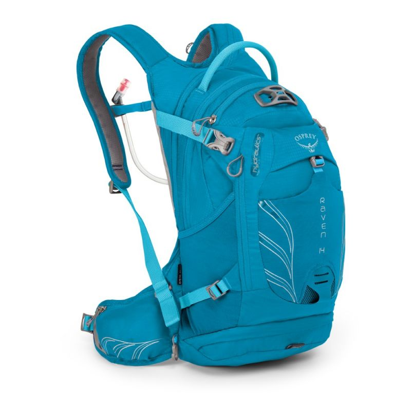 Osprey Raven 14 - Cycling backpack - Women's