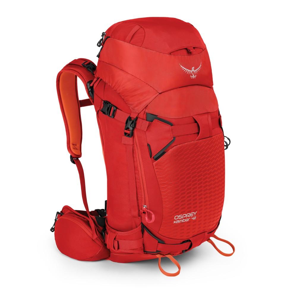 Osprey - Kamber 42 - Ski Touring backpack - Men's