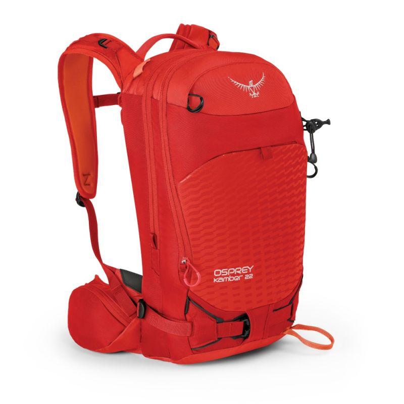 Osprey - Kamber 22 - Ski Touring backpack - Men's