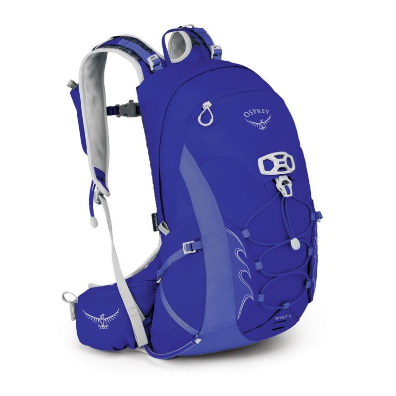 Osprey - Tempest 9 - Hiking backpack - Women's
