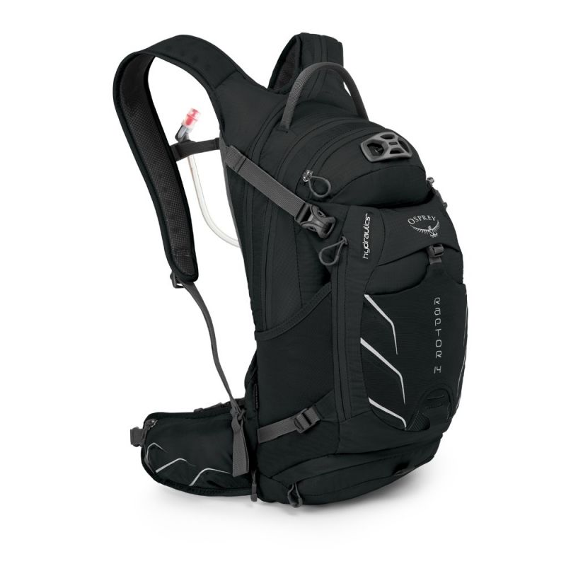 Osprey Raptor 14 - Cycling backpack - Men's