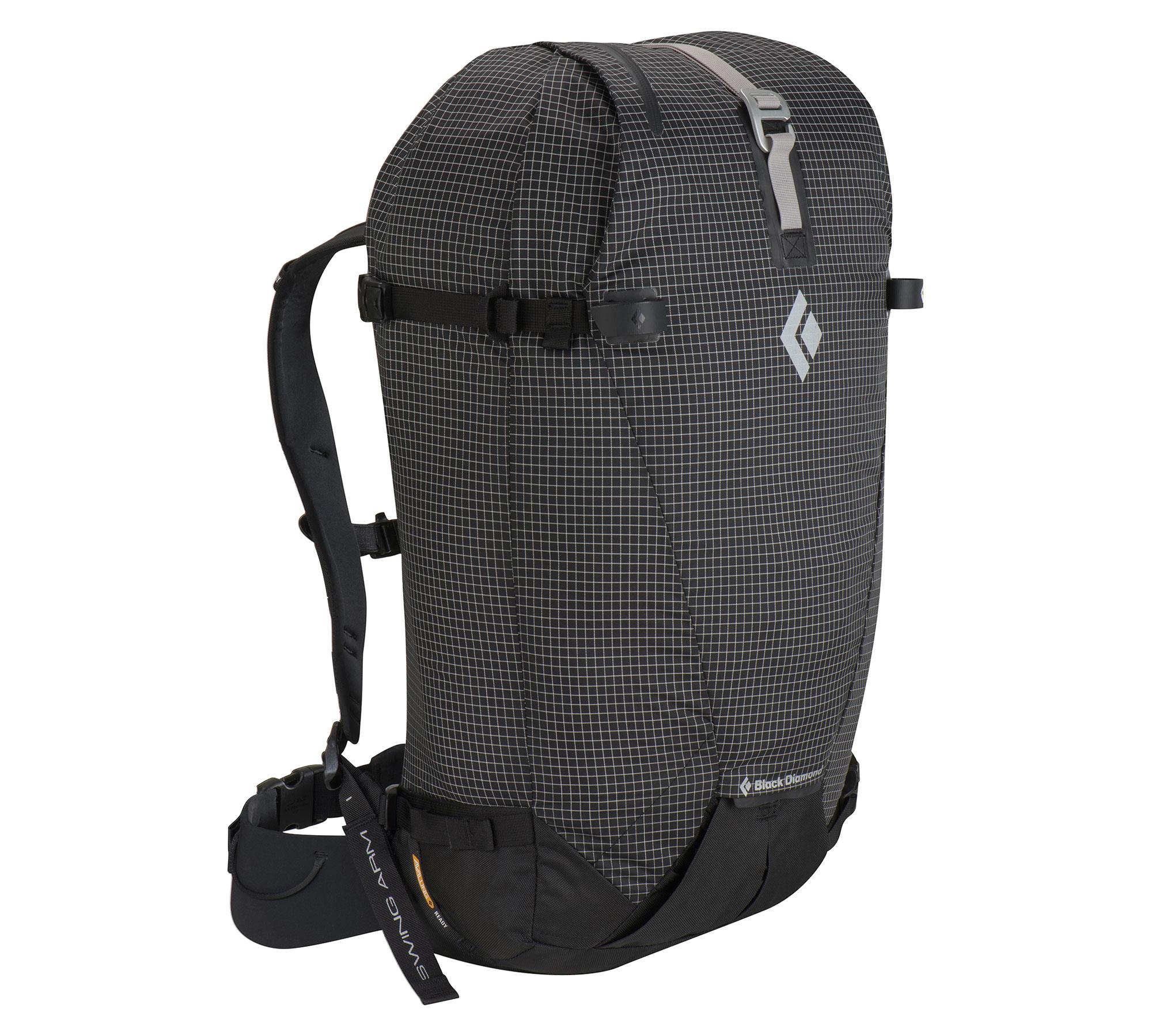 Black Diamond - Cirque 35 - Ski Touring backpack