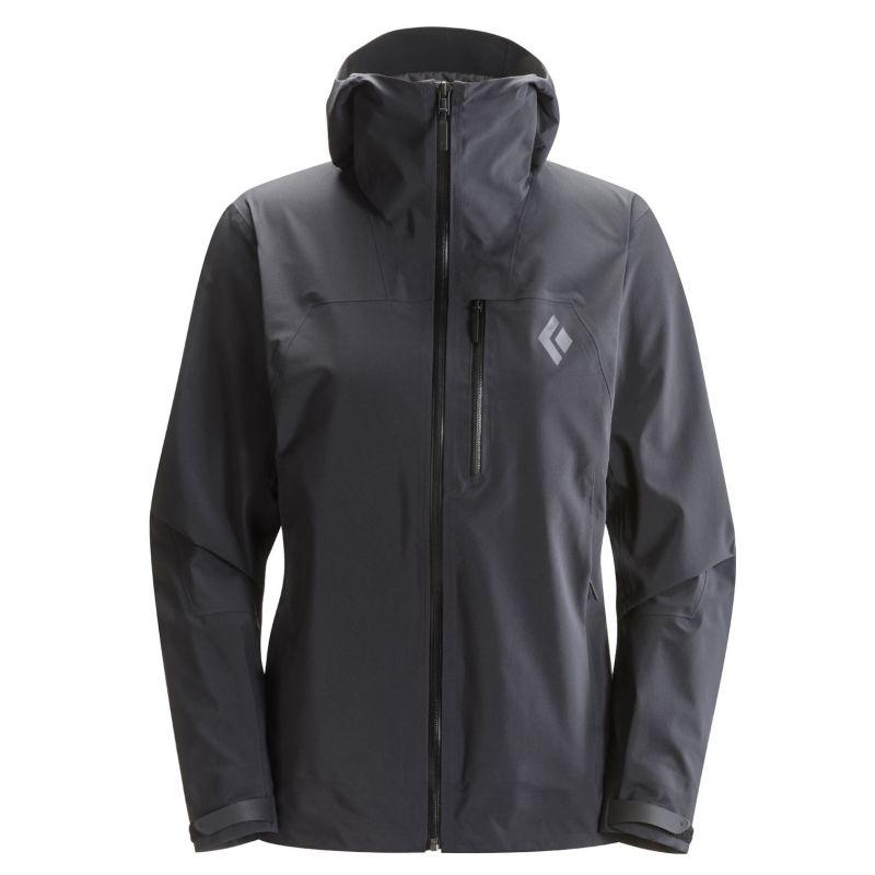 Black Diamond - Sharp End Shell - Hardshell jacket - Women's