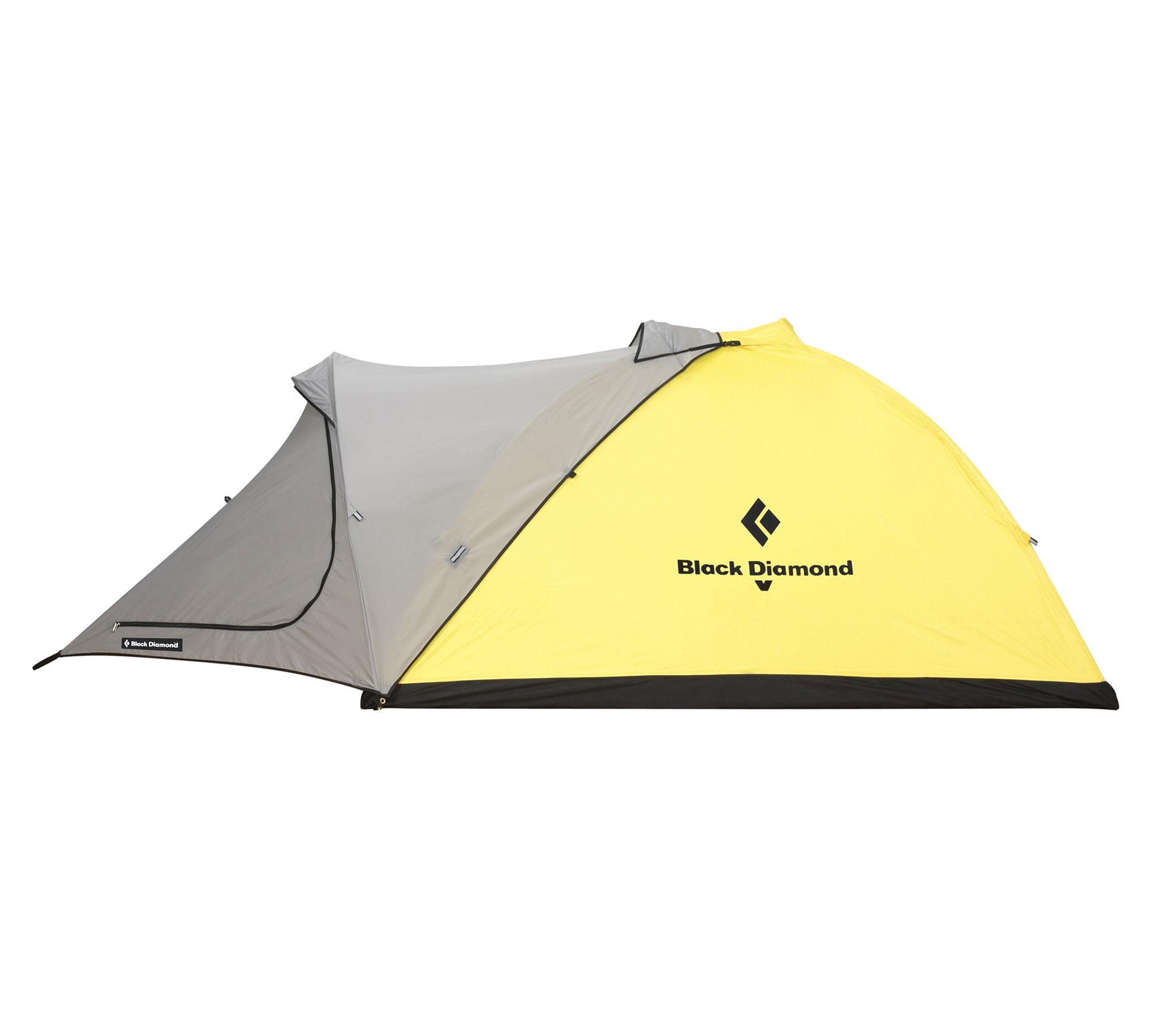 Black Diamond - Eldorado Vestibule - Tent