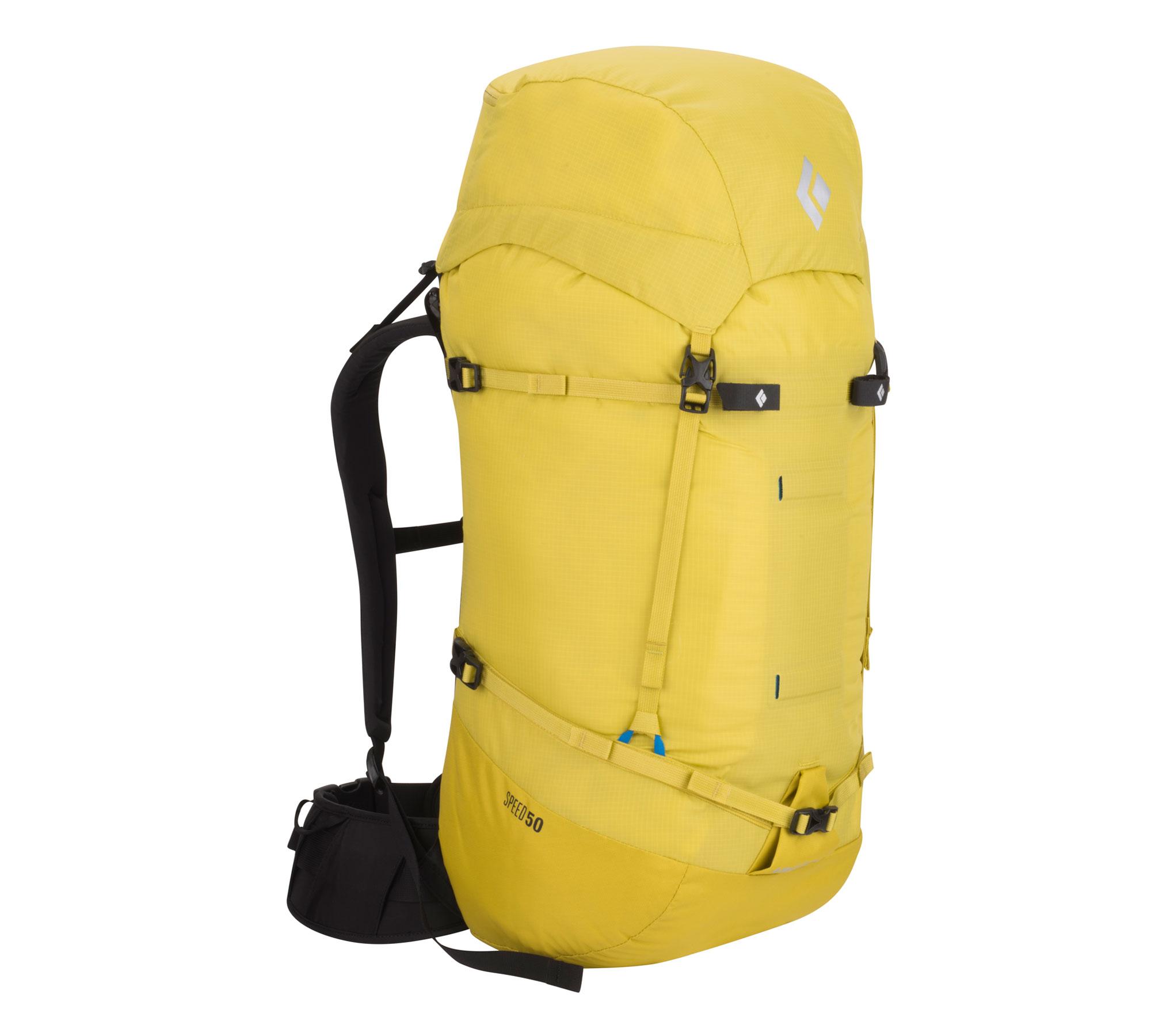 Black Diamond - Speed 50 - Backpack