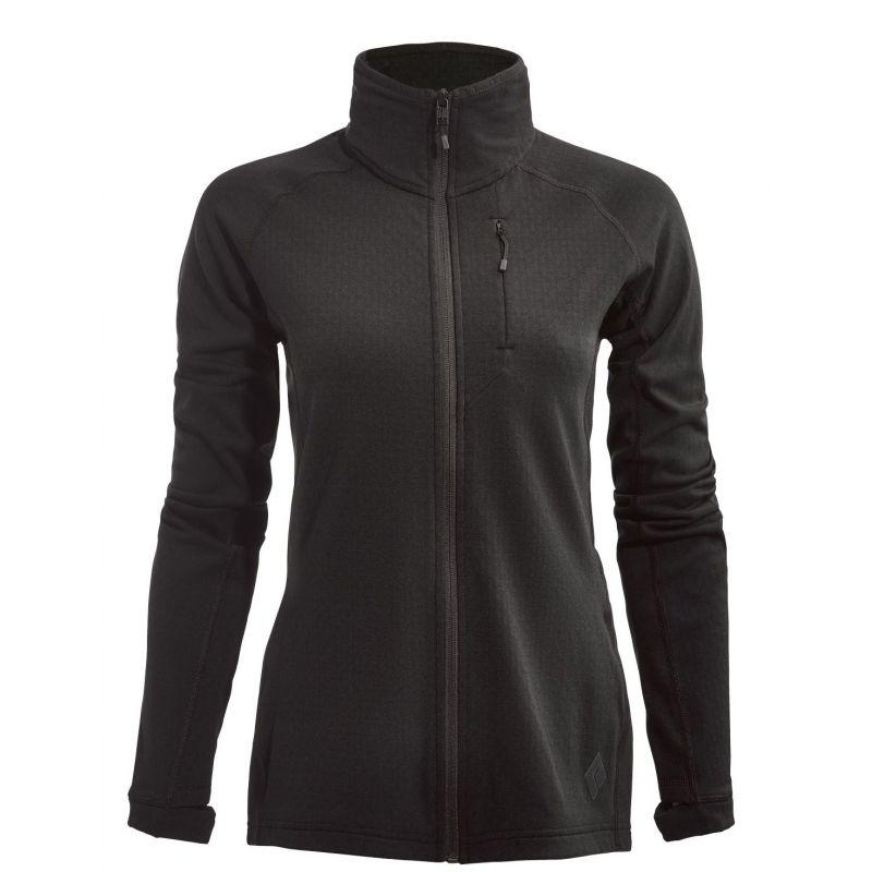 Black Diamond - Coefficient fleece Jacket - Fleece jacket - Women's