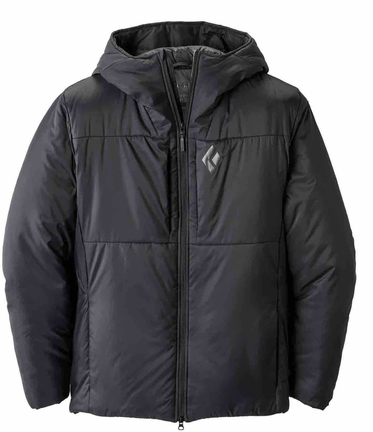 Black Diamond - Stance Belay Parka - Outdoor jacket - Men's