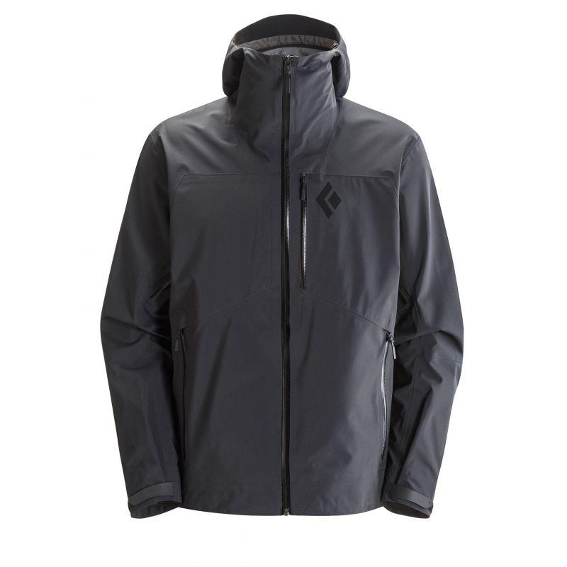 Black Diamond - Sharp End Shell - Hardshell jacket - Men's