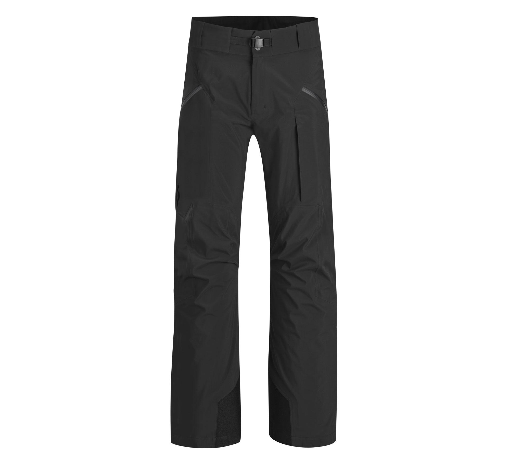 Black Diamond - Mission Pants - Ski pants - Men's