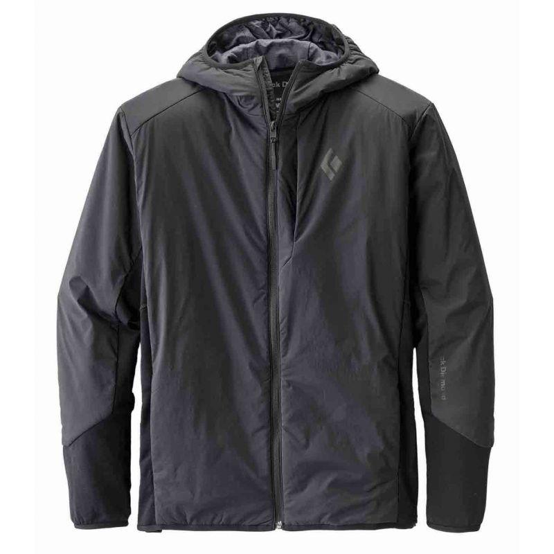 Black Diamond - First Light Hoody Hybrid - Hybrid jacket - Men's