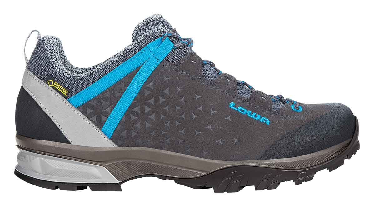 Lowa - Sassa GTX Lo Ws - Walking Boots - Women's