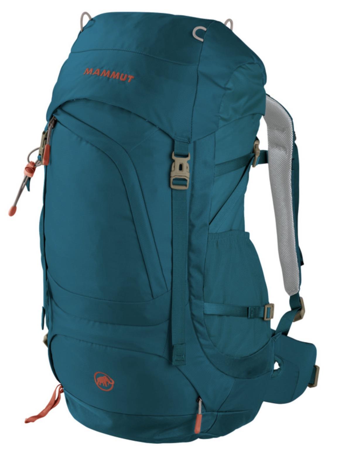 Mammut - Crea Pro 28 L - Hiking backpack - Women's