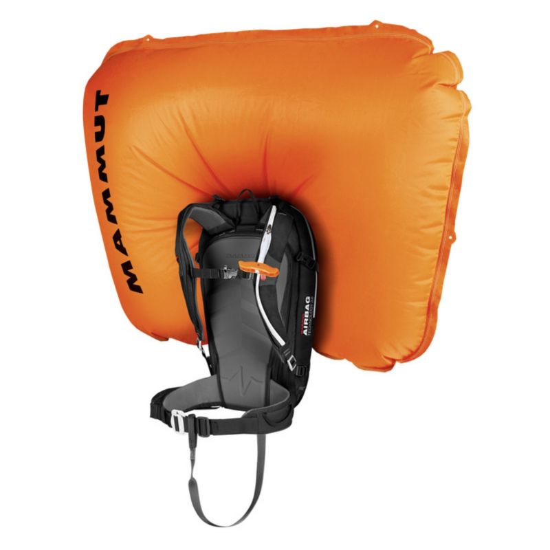 Mammut - Pro Removable Airbag 3.0 - Avalanche backpack