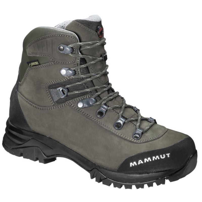 Mammut - Trovat Advanced High GTX® Women - Hiking boots - Women's