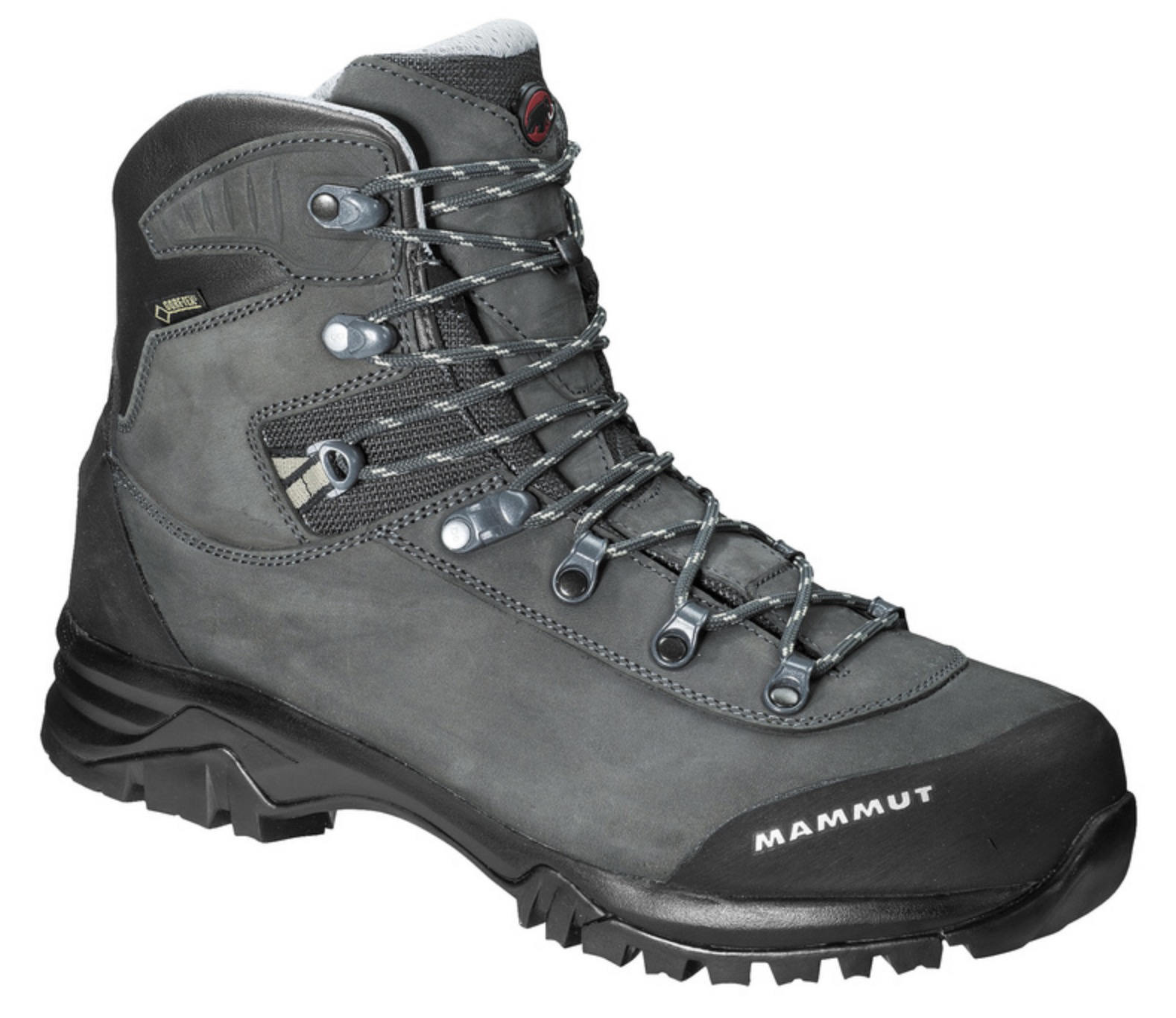 Mammut - Trovat Advanced High GTX® Men - Hiking boots - Men's