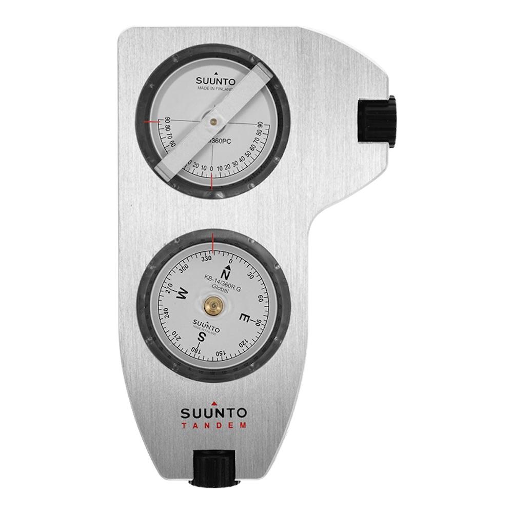 Suunto - Tandem/360PC/360R G - Clino/Compass