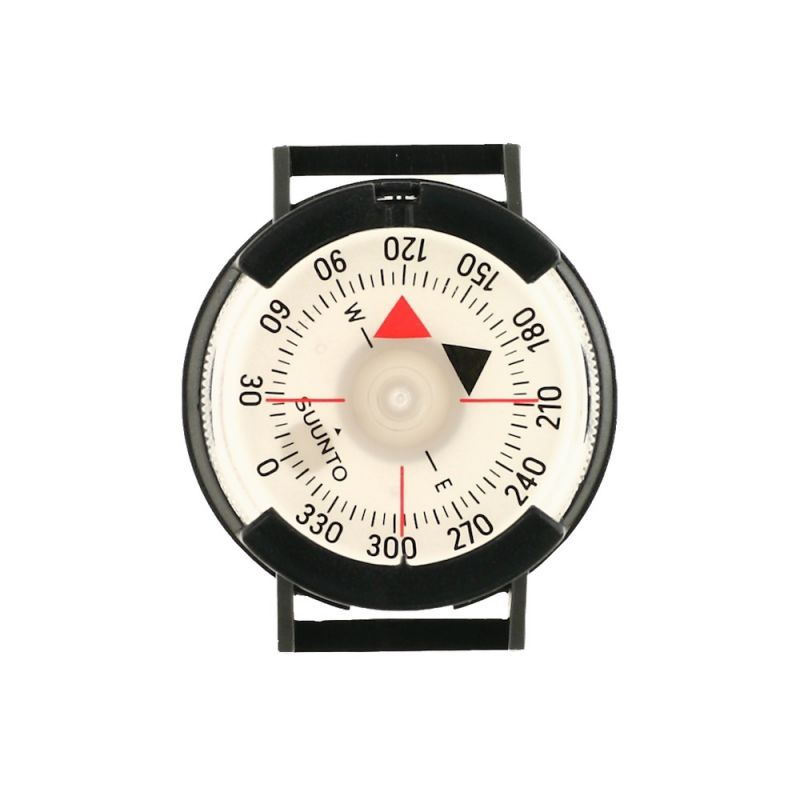 Suunto - M-9/noir/noir/NH - Compass