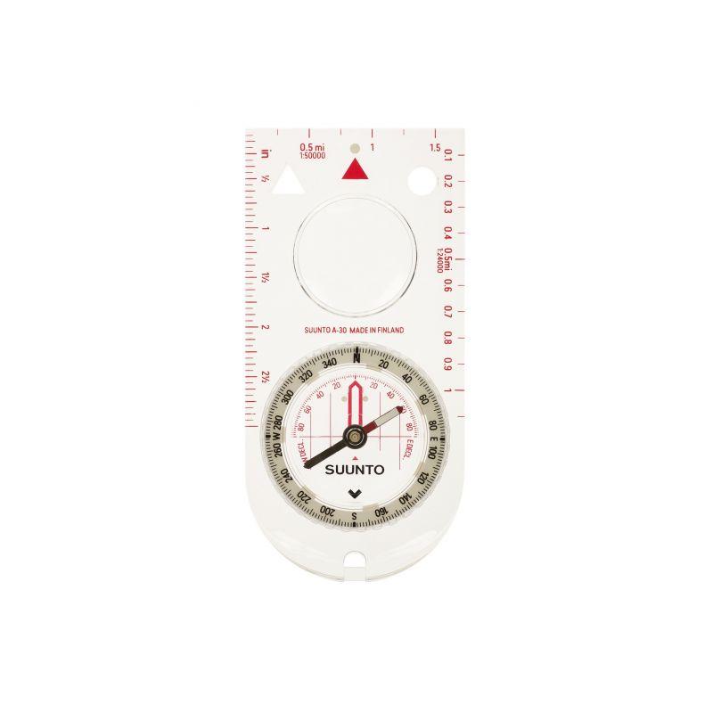 Suunto - A-30 NH USGS - Compass